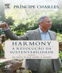 Harmony - A Revolucao Da Sustentabilidade