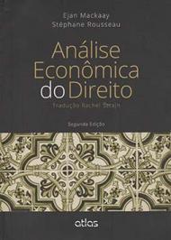 ANALISE ECONOMICA DO DIREITO - 02 ED