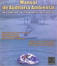 MANUAL DE AUDITORIA AMBIENTAL DE ESTACOES DE TRATAMENTO DE ESGOTO