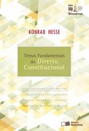 Temas Fundamentais Do Direito Constitucional - 1