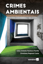 Crimes Ambientais - 02 Ed