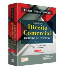 Curso De Direito Comercial - Direito De Empresa - Vol 01