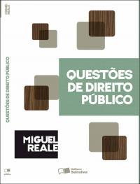 QUESTÕES DE DIREITO PÚBLICO - 1ª EDIÇÃO DE 1997