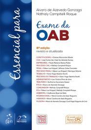 Essencial Para O Exame Da Oab - 08 Ed