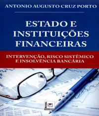 Estado E Instituicoes Financeiras
