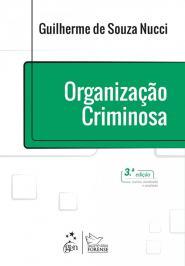 Organizacao Criminosa - 03 Ed