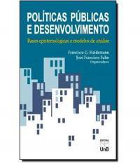 Politicas Publicas E Desenvolvimento - Bases